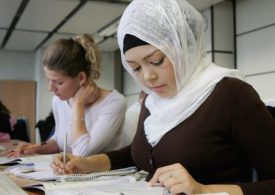 Women can be sacked for wearing a hijab, highest EU court rules