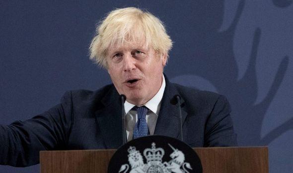 Boris plans bonfire of EU red tape to turbocharge UK - 'Time is right!'