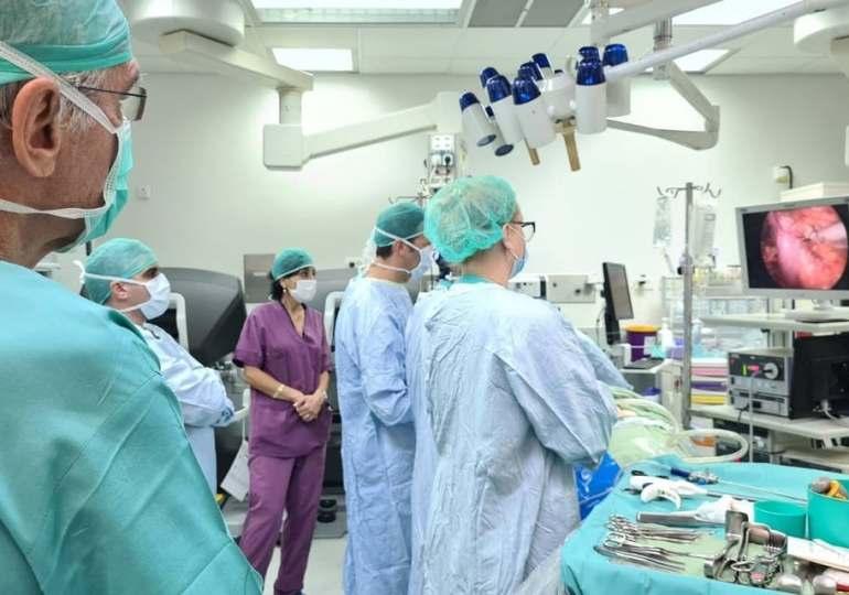 Israel, UAE swap kidneys in historic life-saving operation