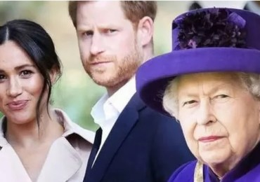 Queen to issue Prince Harry with huge lesson as royals prepare to ban Duke from Jubilee