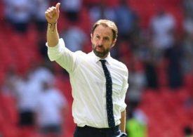 Gareth Southgate could win England a bank holiday — and himself a knighthood