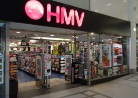Music retail giant HMV plans for 10 new stores, including London flagship
