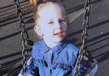 Mum accused of murder denies hurting her daughter Kaylee, 3