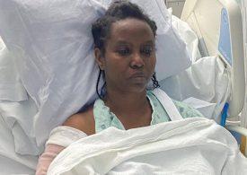 Jovenel Moise: Wife of assassinated Haiti President thanks medical team from her hospital bed