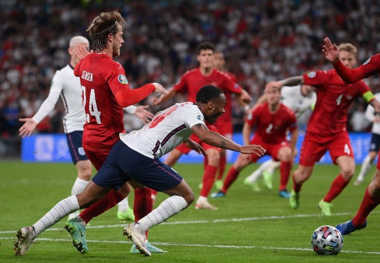 Win or lose against Italy, this is England's legacy from Euro 2020