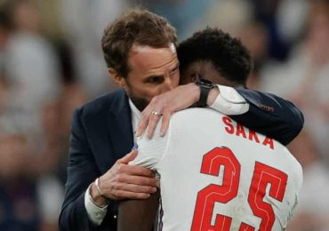 Bukayo Saka is a teenager who had never taken a penalty - so why was he asked to do it now?