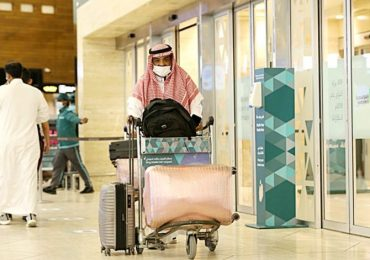 3-year travel ban for Saudis who visit countries on COVID red list