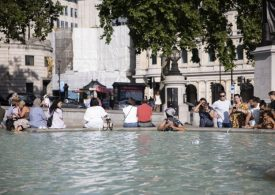 UK heatwave: Temperatures to hit 33C amid extreme heat warning