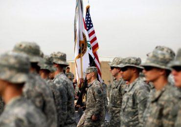 Joe Biden hails end of Iraq mission as US withdraws combat troops