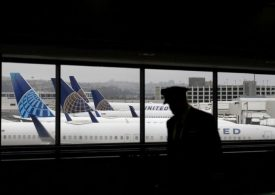 International Travel: the US dashes British hopes for travel