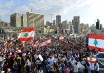 Hezbollah's Nasrallah plays innocent, says Beirut blast probe is politically biased