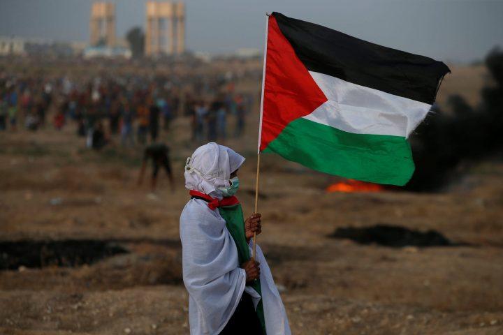 Gaza border clashes wound 41 Palestinians