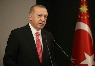Erdogan says Turkey to maintain diplomatic presence in Kabul