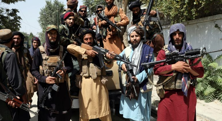 The new and improved Taliban: The parting US gift
