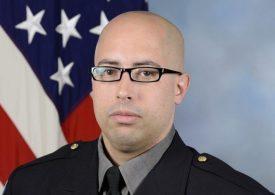 Slain Pentagon Police Officer identified as army veteran