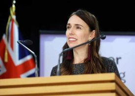 Ardern's popularity stumbles on New Zealand's slow road to vaccination
