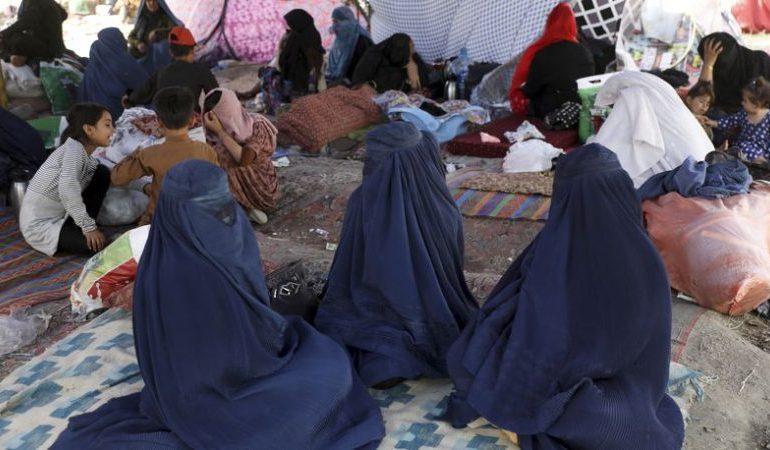 Afghanistan: Taliban enters outskirts of Kabul