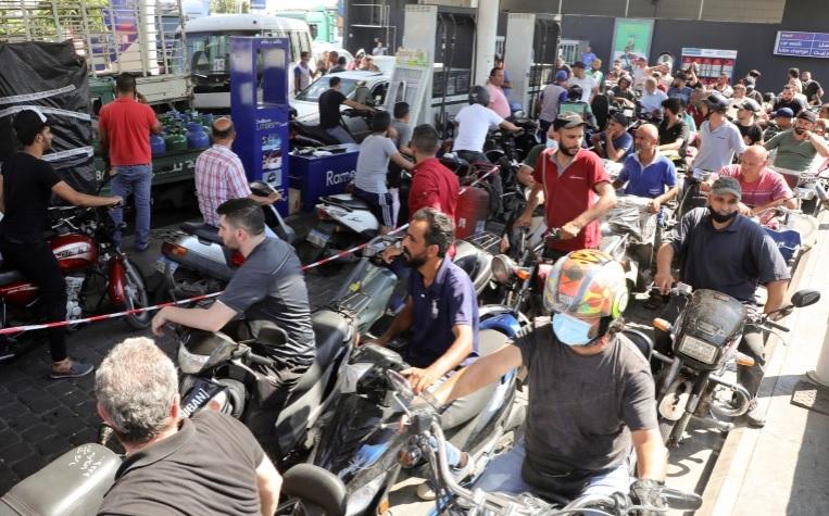 Lebanon to raise fuel prices to ease shortages
