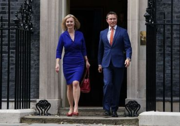 Cabinet reshuffle 2021: Who is in Boris Johnson's new cabinet?