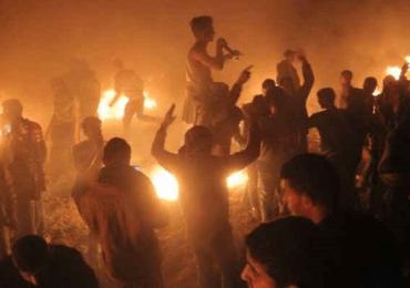 IOF kills 26-year-old Palestinian on Gaza border