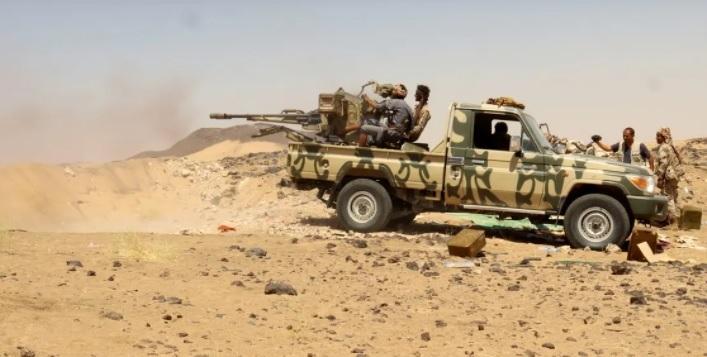 At least 65 dead in battle for Marib, Yemen: Military