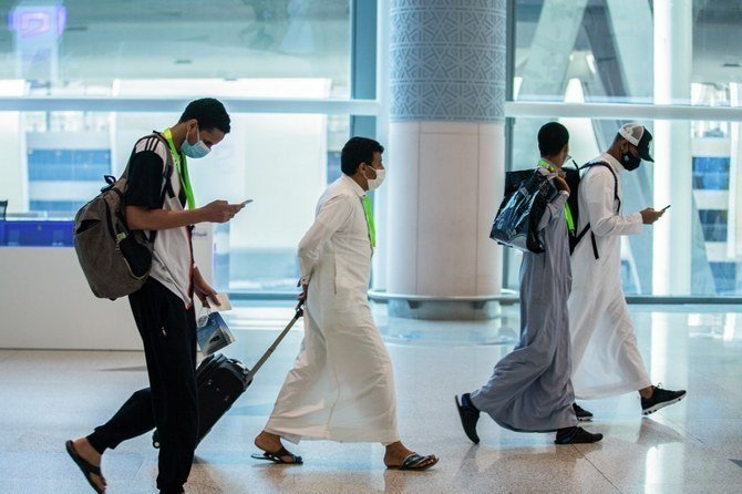 Saudi Arabia lifts travel ban on UAE, Argentina and South Africa from Wednesday