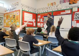 Covid winter plan B: School bubbles and masks for pupils could return if cases surge