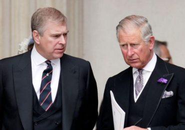 Queen 'won't overrule' Prince Charles' plan to keep Andrew away from public duty