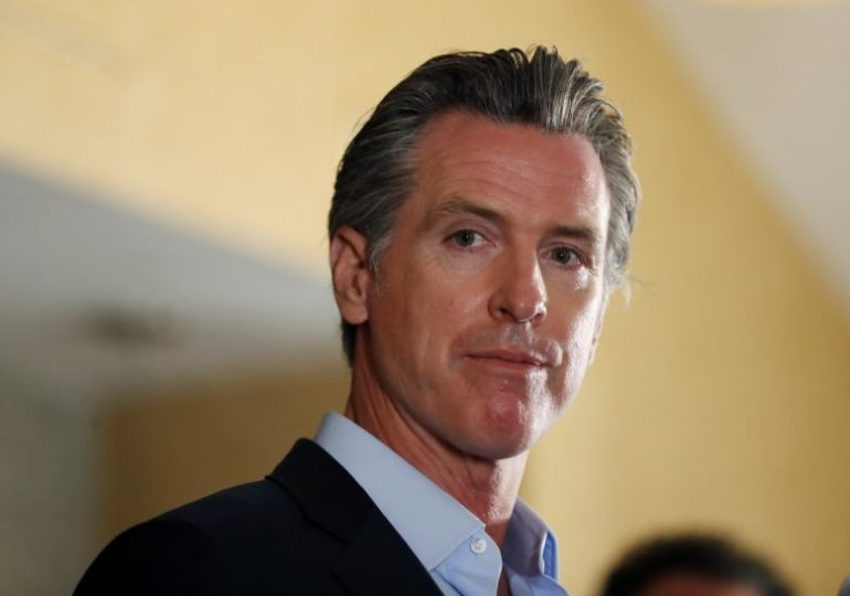 California Governor Newsom defeats Republican-led recall effort