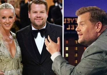 James Corden addresses Met Gala outfit comments: 'Let's not get carried away'