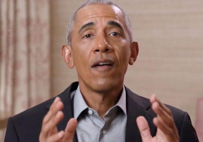 Barack Obama Appears In Ad Opposing California Recall, Supporting Gavin Newsom