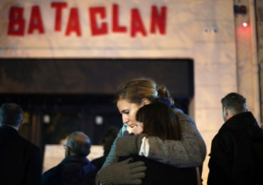 Paris bombings: Trial opens for attacks that scarred France