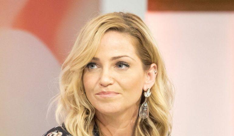 Sarah Harding dies: Nadine Coyle, Nicola Roberts among stars paying tribute to singer
