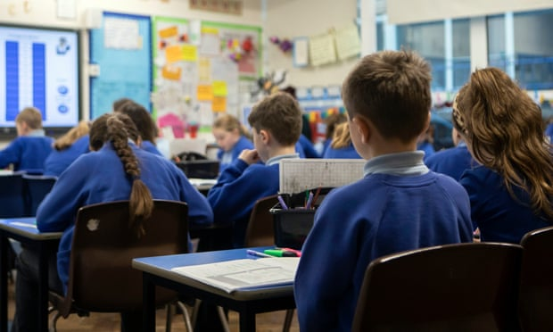 Extreme views and conspiracism rising among England's pupils, research finds