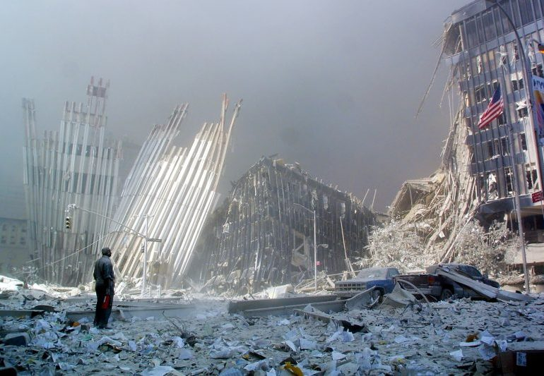 Sept. 11 united America. Twenty years later, the nation stands divided.