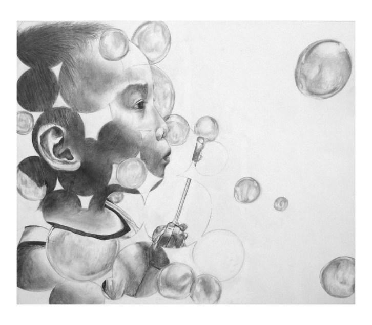 Bubbles | November 2014