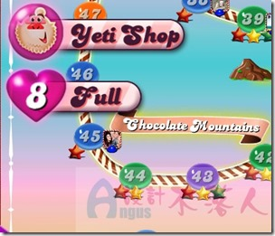 Candy Crush Saga-4