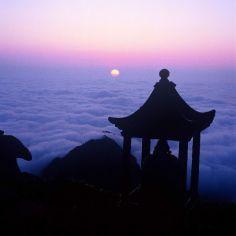 wudang taoist martial arts academy