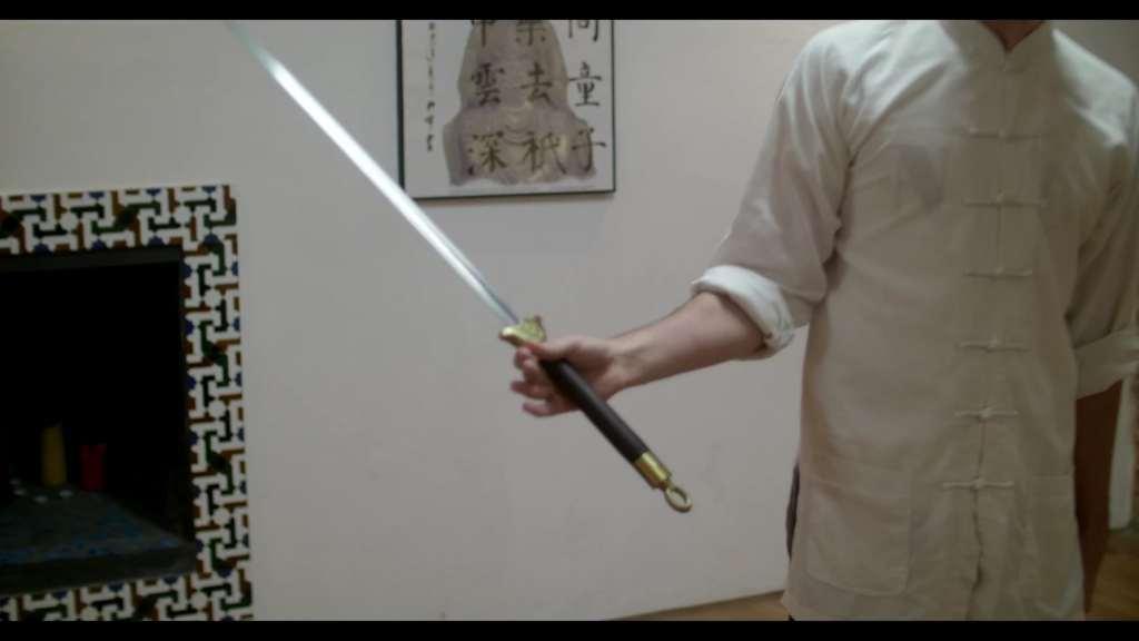 Sword Basics Episode 2
