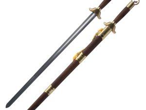 Wudang Hand Forged Martial Arts Taiji Jian