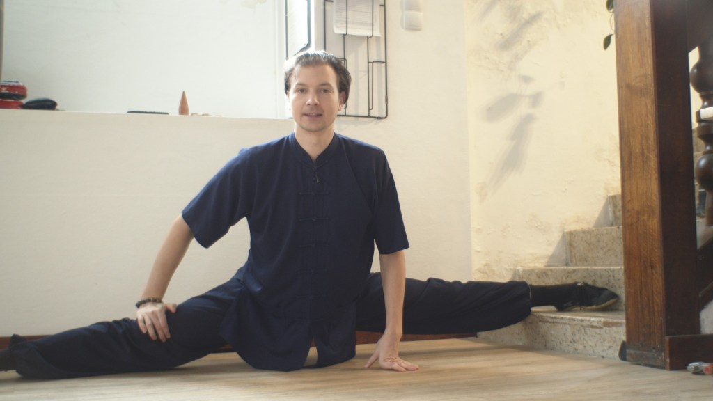 Master Ziji Split