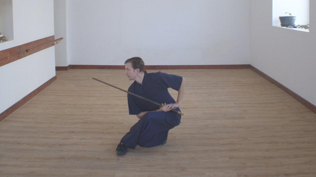Master Ziji Xuan Men Jian
