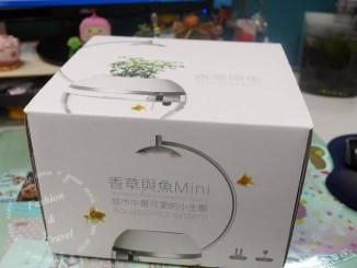 【療癒好物】聖誕送禮好選擇~「香草與魚」台灣設計、台灣生產 @吳大妮。Annie