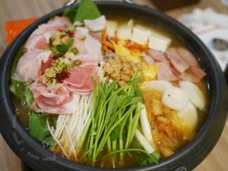 【台北韓食 】林家匠部隊鍋~會讓人再想二訪的美味部隊鍋~天冷吃剛剛好~2011年泡菜名人第一名 @吳大妮。Annie