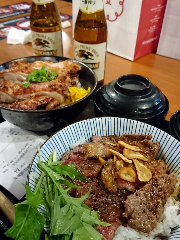 【台北美食】燒丼株式会社~來信義威秀看電影必吃!