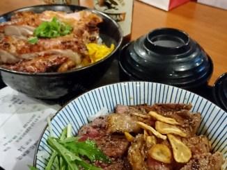 【台北美食】燒丼株式会社~來信義威秀看電影必吃! @吳大妮。Annie