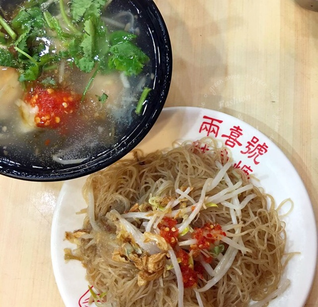 龍山寺捷運美食、華西街夜市美食懶人包 @吳大妮。Annie