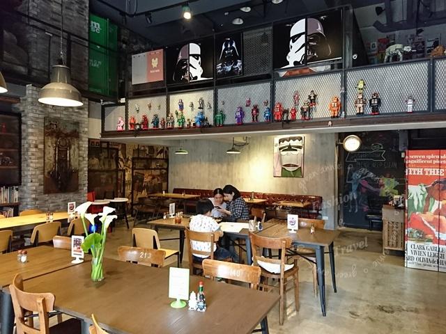 台北新北咖咖廳懶人包,不藏私推薦(記錄是否有插座、WIFI、不限時) @吳大妮。Annie