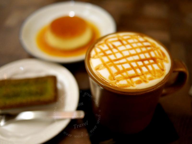 好休咖啡,不限時有WIFI有插座的舒適咖啡廳~臨近光華商場(捷運忠孝新生站)