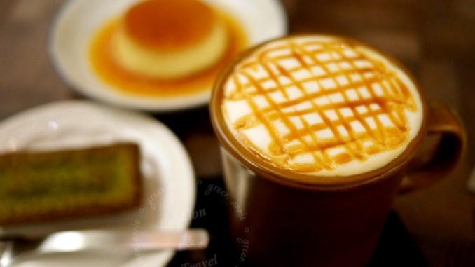 好休咖啡,不限時有WIFI有插座的舒適咖啡廳~臨近光華商場(捷運忠孝新生站) @吳大妮